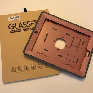 Accessories - iPad Case and Screen covers